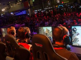 eSports: The Rise Of The Virtual Sportsmen