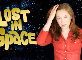 Mina Sundwall Cast As Penny In Netflix's Lost In Space