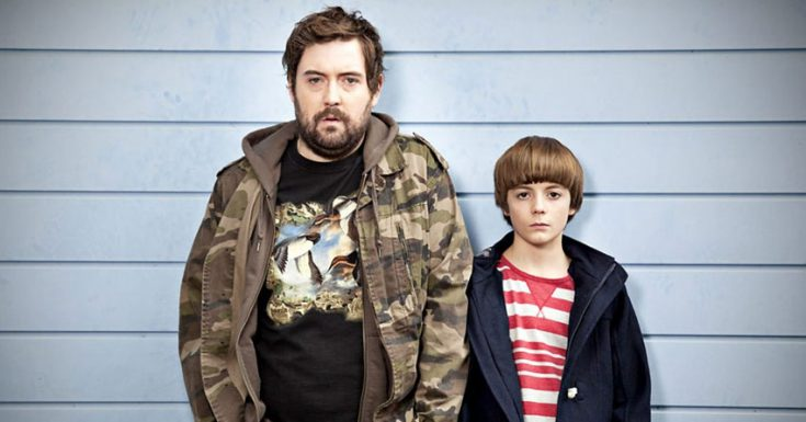Uncle Returns For Final 3rd Season On BBC Three & BBC One In Jan