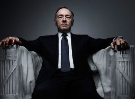 House Of Cards Season 5 Gets May Air Date
