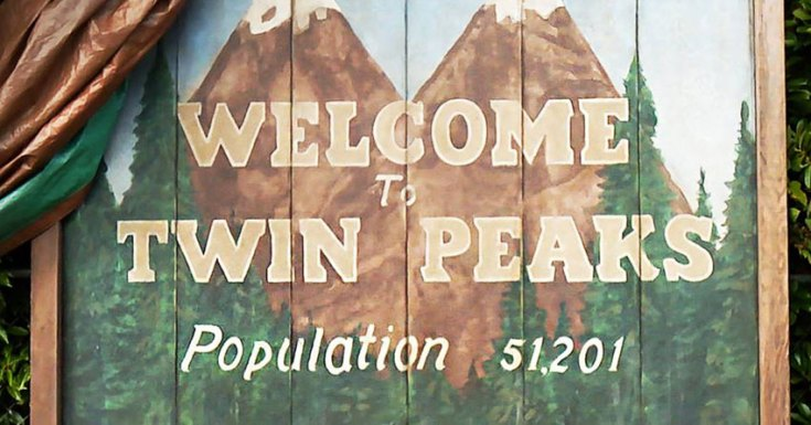 Twin Peaks Gets A UK Air Date