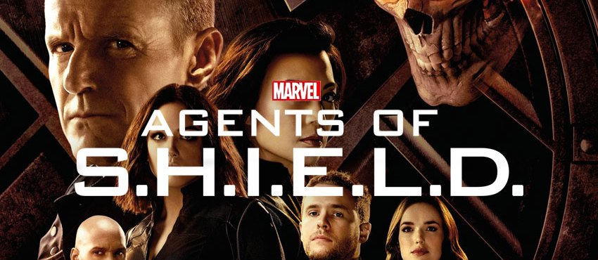 E4 Sets A January UK Air Date For Agents Of SHIELD