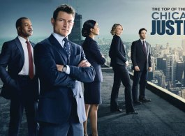 Universal Channel Sets March UK Premiere Date For Chicago Justice