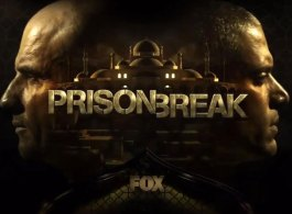Fox UK To Air Prison Break In April!