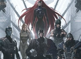 Marvel Reveals All Key Casting for 'Marvel's The Inhumans'