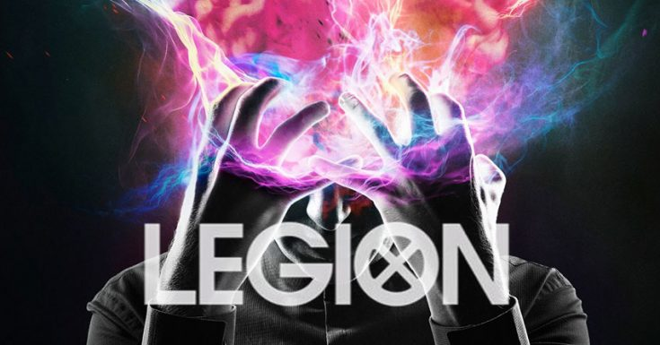 FX Orders Legion Back For Season 2!