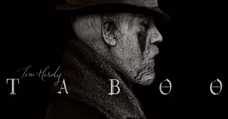 Taboo Renewed For A 2nd Season