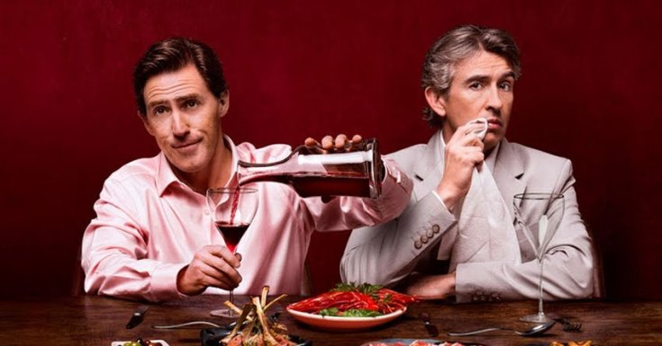 Steve Coogan & Rob Brydon Return As 'The Trip' Season 4 Heads To Greece On Sky One