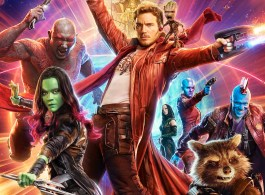 Guardians of the Galaxy Vol. 3 Is A Go!