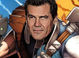 Josh Brolin Joins Deadpool 2 As Cable