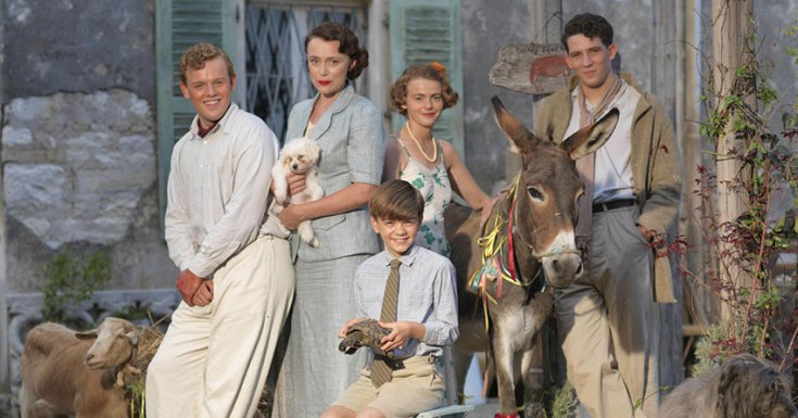 'The Durrells' To End With Season 4