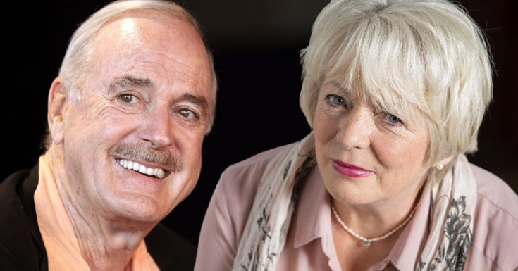 John Cleese Returns In New BBC Sitcom 'Edith' With Alison Steadman & Jason Watkins