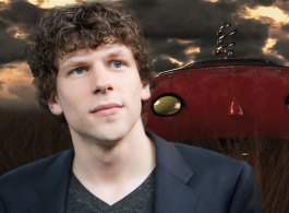 Jesse Eisenberg To Write, Direct & Star In New Comedy From Bad Robot