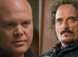 Netflix UK Picks Up 'Ghost Wars' From Continuum's Simon Barry, Starring Vincent D'Onofrio & SoA's Kim Coates