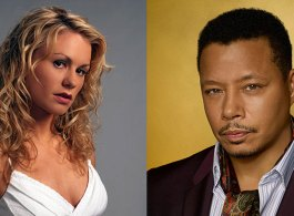 Anna Paquin & Terrence Howard Join 'Philip K. Dick's Electric Dreams'