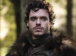 'Game Of Thrones' Richard Madden Joins Cast Of 'Philip K. Dick's Electric Dreams'