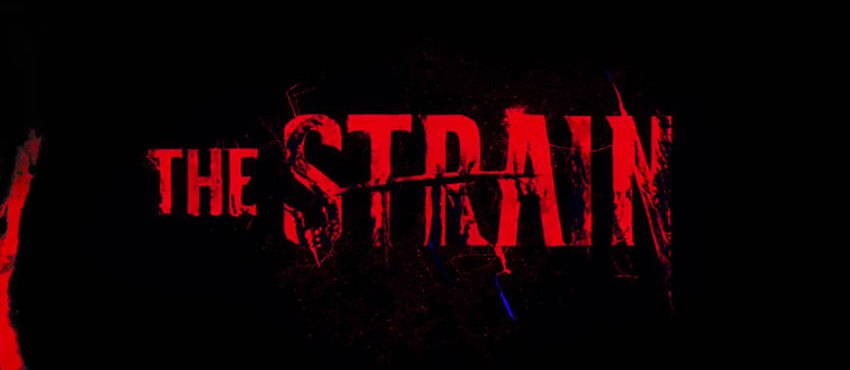 W Drops 'The Strain' From UKTV...