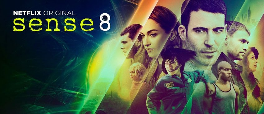 Sense8 To Get A 2 Hour Movie Finale Send Off!