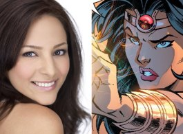 'Legends of Tomorrow' Adds Tala Ashe As New Waverider Crewmate