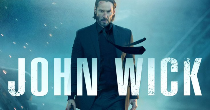 John Wick TV Series In Development Titled 'The Continental'