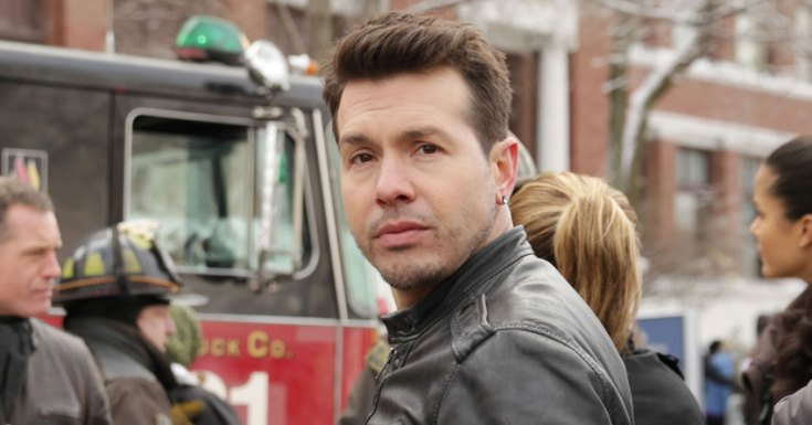 Jon Seda Rejoining 'Chicago P.D.'