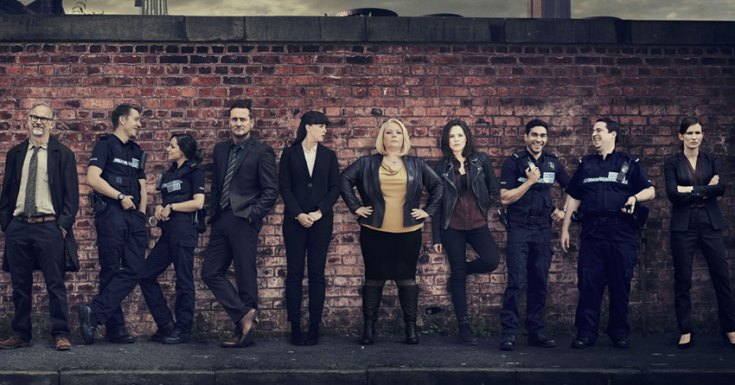 Paul Abbott's Award-Winning Channel 4 Series 'No Offence' Begins Filming 3rd Season In Manchester