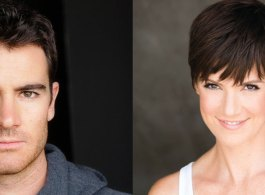 'Designated Survivor' Adds Zoe McLellan & Ben Lawson To Cast For Season 2