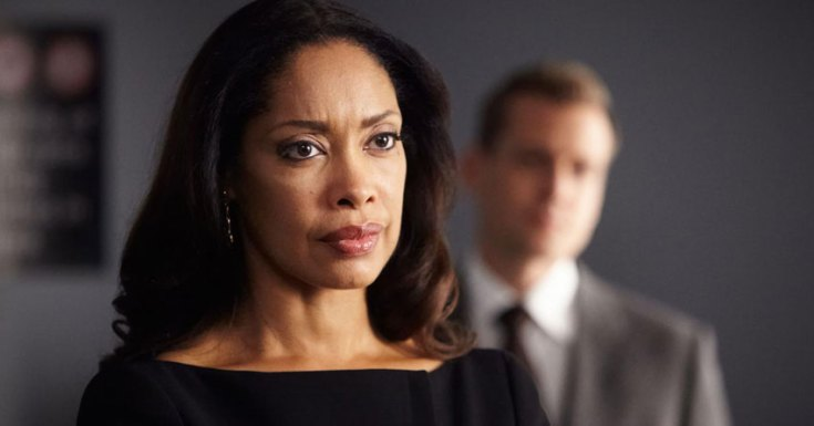 'Suits' Season 7 Finale Will Be Back Door Pilot For Gina Torres Spin-Off
