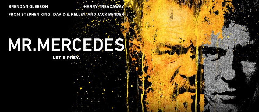 StarzPlay Adds 'Mr. Mercedes' Season 1 To Amazon UK Channel