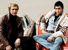James Gunn Is Looking To Reboot 'Starsky & Hutch'
