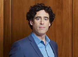 Stephen Mangan To Star In 'Hang Ups', UK Adaptation Of 'Web Therapy' For Channel 4