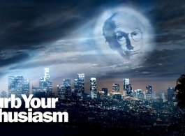 Sky Atlantic Sets October UK Air Date For The Return Of 'Curb Your Enthusiasm'