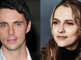 Matthew Goode & Teresa Palmer Join 'A Discovery of Witches' On Sky 1