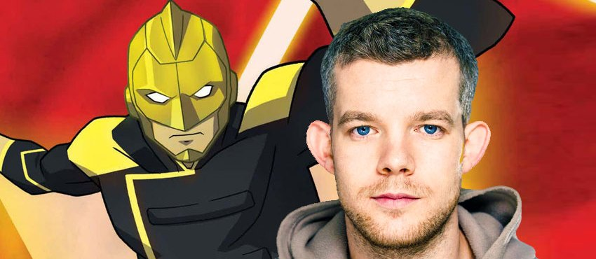 Russell Tovey Joins The Arrowverse As The Ray!