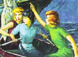 'Nancy Drew' TV Series In Development (Again)