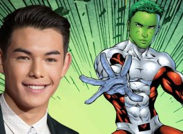 DC 'Titans' Series Casts Beast Boy