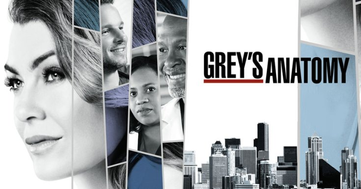 Sky Witness Sets October UK Premiere Date For \'Grey\'s Anatomy ...