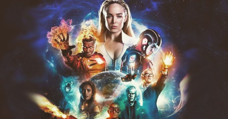 'Legends Of Tomorrow' Is Losing A Main Team Member