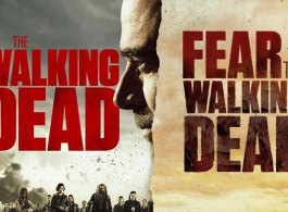 'The Walking Dead' & 'Fear The Walking Dead' To Have Character Crossover