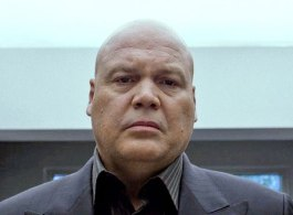 Vincent D'Onofrio Returns To 'Daredevil' In Season 3