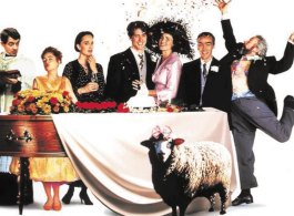 'Four Weddings And a Funeral' Anthology Series In The Works