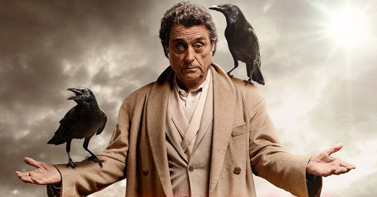 Just What Is Going On With 'American Gods' Season 2?