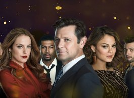 'Dynasty' Picks Up Full Season Of 22 Episodes By CW