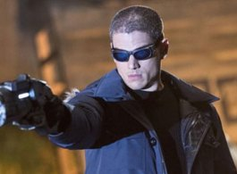 Wentworth Miller Leaves The 'Arrowverse' For Good