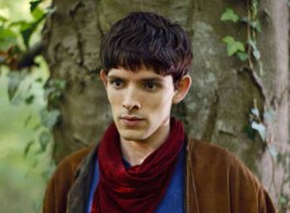 Colin Morgan Gives His Thoughts On The #BringBackMerlin Hashtag