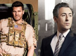 Sky Picks Up David Boreanaz's 'SEAL Team' & Alan Cumming's 'Instinct' For 2018