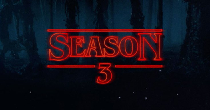 'Stranger Things' Officially Gets A 3rd Season