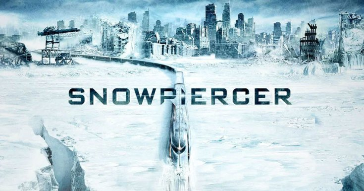 TNT Pick Up 'Snowpiercer' TV Series Based On The 2013 Movie