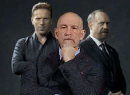 As If 'Billions' Wasn't Great Enough Already, They've Now Added John Malkovich!