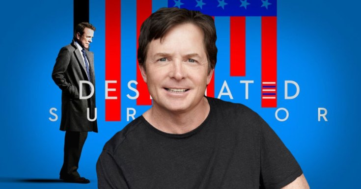 Michael J. Fox Joins 'Designated Survivor' For 5 Episode Arc